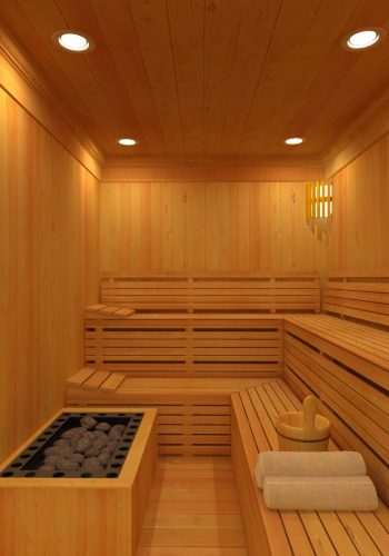 Highgrove_Sauna