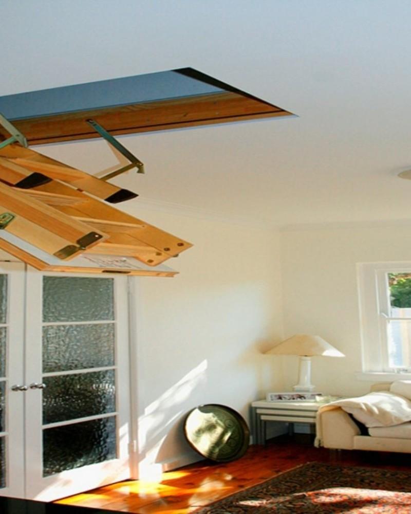 tavan-merdiveni-antalya